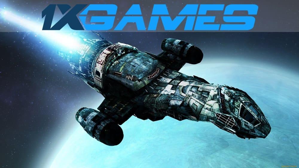 Бонусный 1xGames