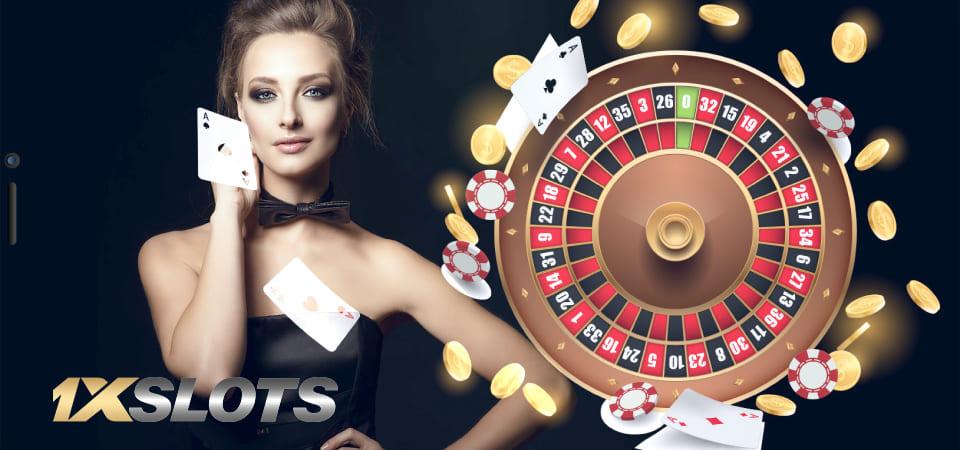 1xSlots казино