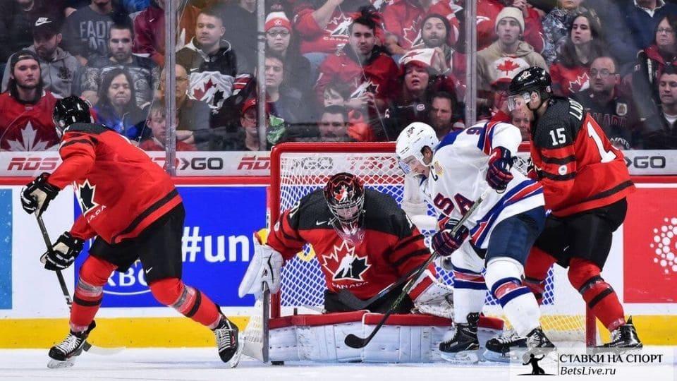 ЧМ по хоккею могут полностью провести в Латвии