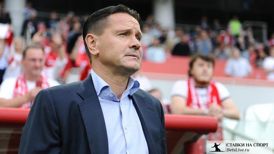 Дмитрий Аленичев советует выигрывать в Европе