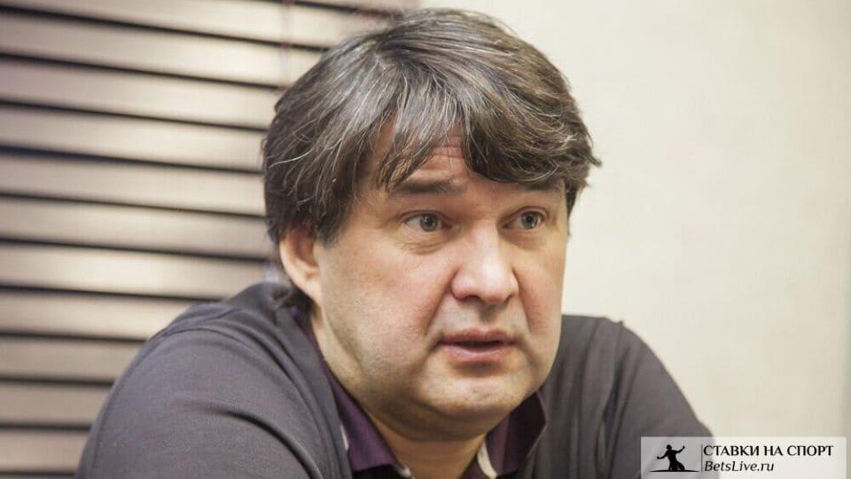 Газизов недоволен тренерами сборной