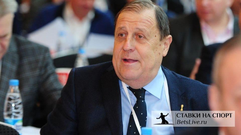 Гершкович полагает, что проиграли из-за Дзюбы