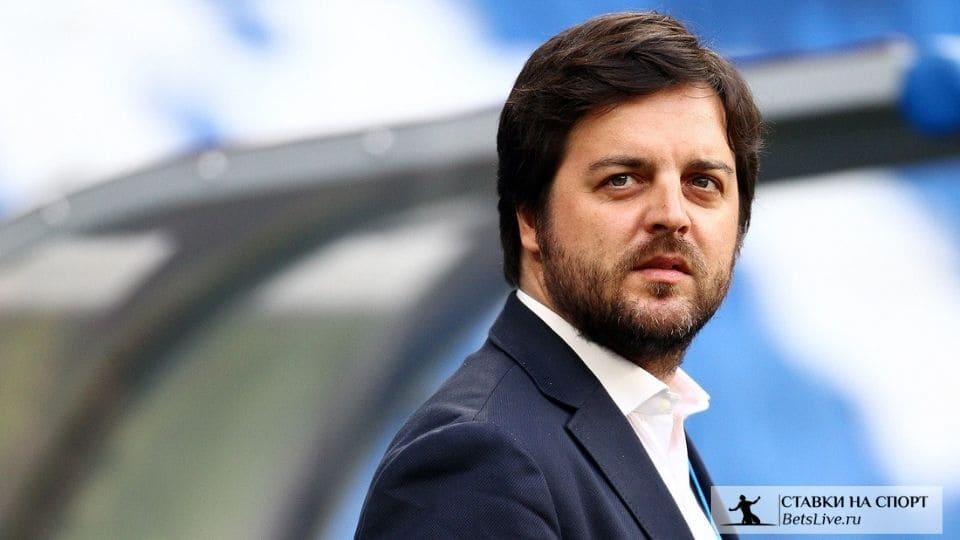 Хавьер Рибалта может сменить Зенит на Рому