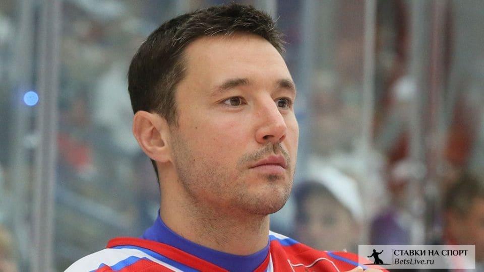 Илья Ковальчук может вернуться в КХЛ