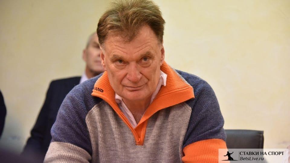 Михаил Шашилов является ярым противником отборочных стартов