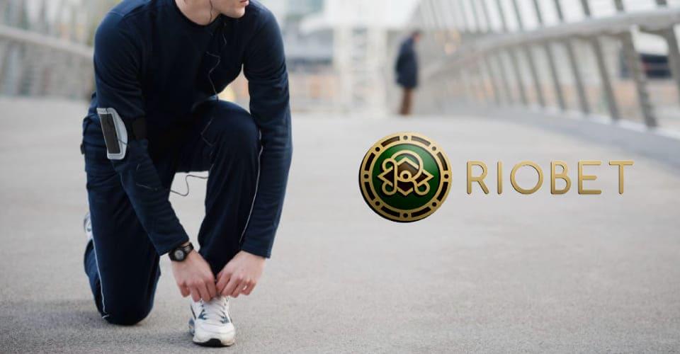 Риобет казино регистрация