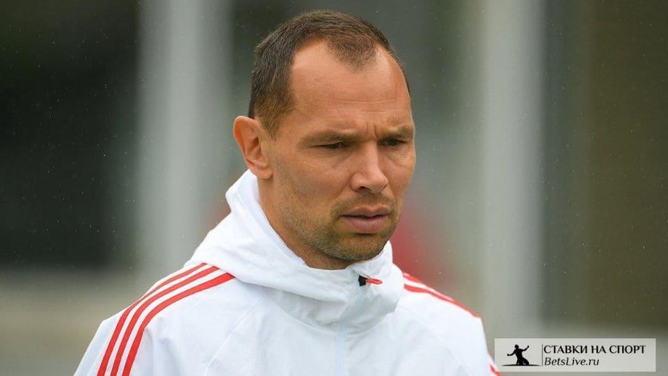 Сергей Игнашевич прокомментировал провал российских клубов в еврокубках