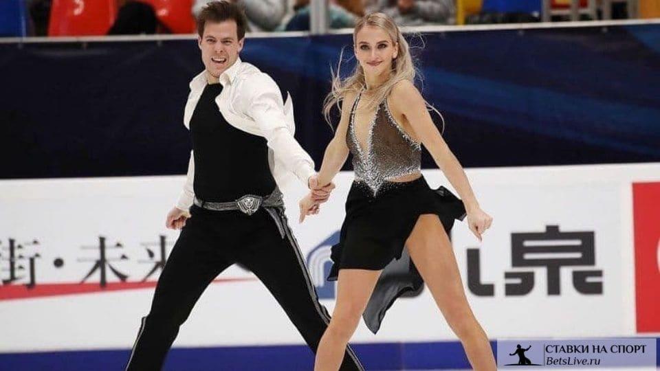 Синицина и Кацалапов пропустят этап Кубка России