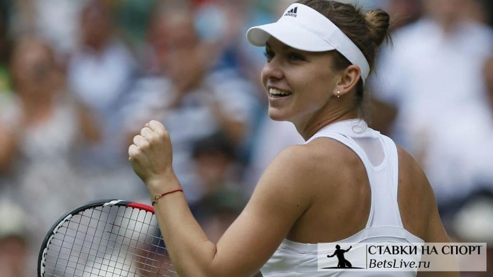 В 2014 году теннис изменил всю жизнь Симоны Халеп