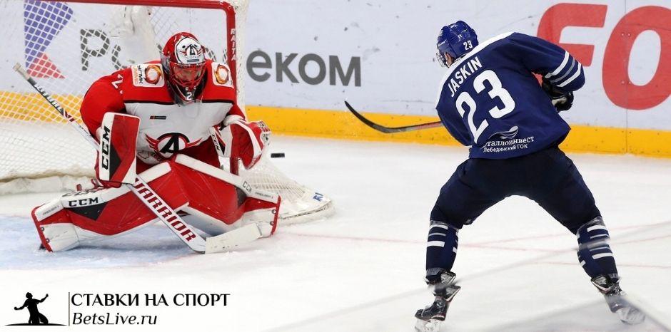 Автомобилист — Динамо Москва прогноз на 3 декабря