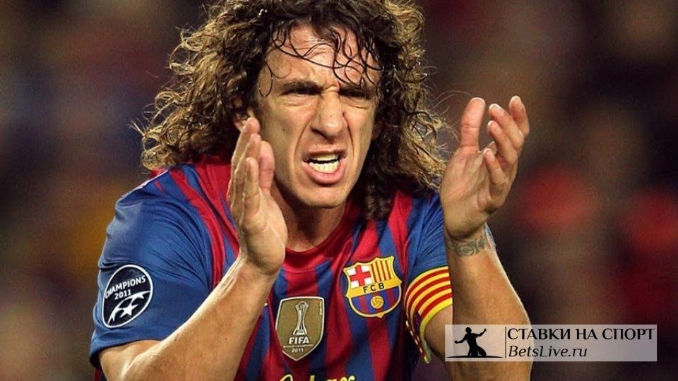 Барселоне следовало избавиться от Месси