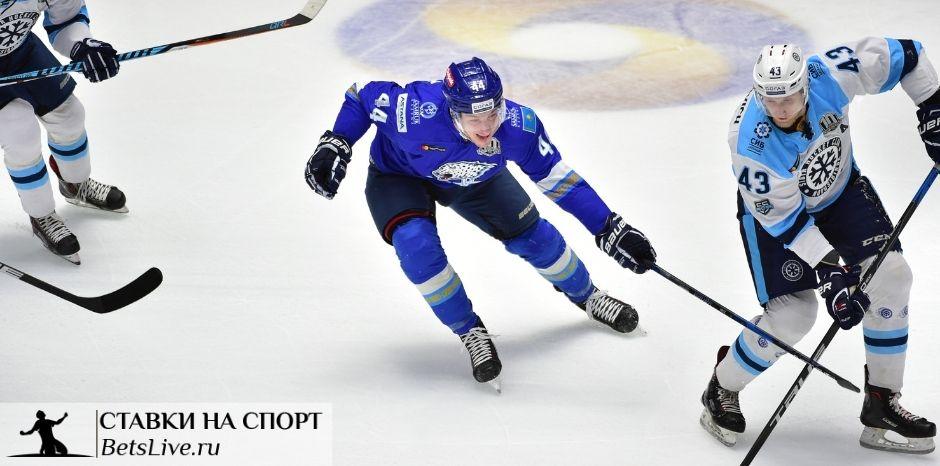 Барыс — Сибирь прогноз на 28 декабря