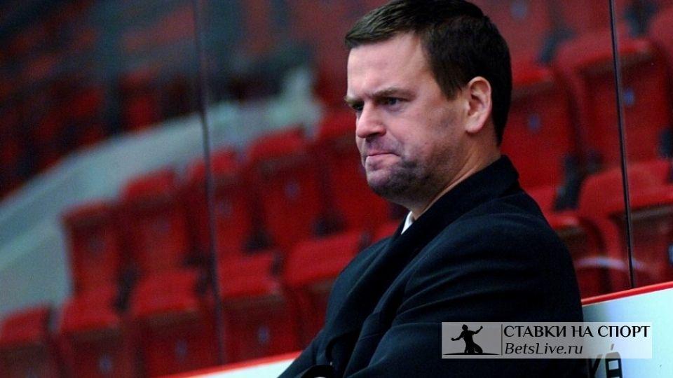 Чешский тренер доволен результатом