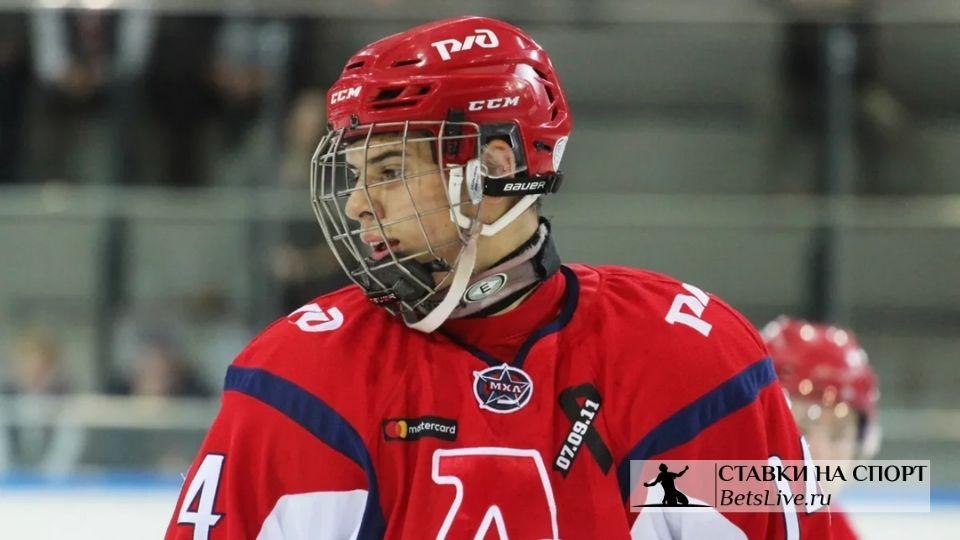 Денисенко не потеряется в НХЛ