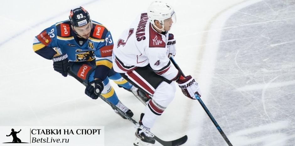 Динамо Рига — Сочи прогноз на 21 декабря