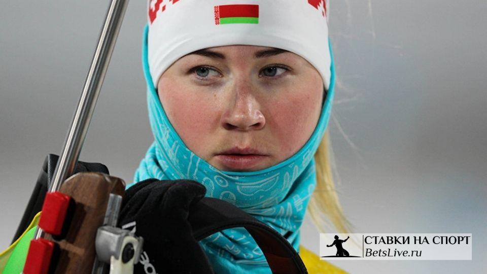 Динара Алимбекова одержала первую победу в карьере