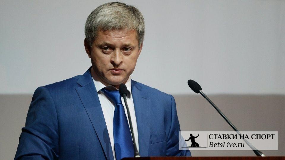 Ефремов подал в отставку