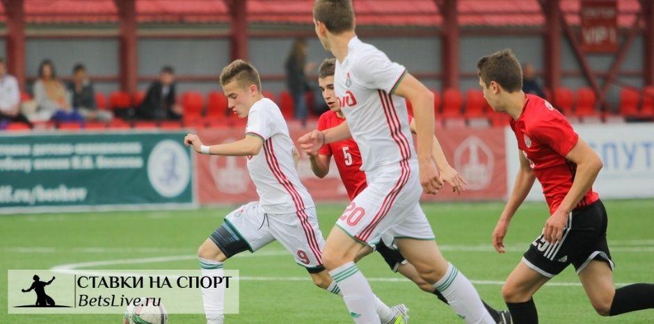 Химки - Локомотив прогноз на 17 декабря
