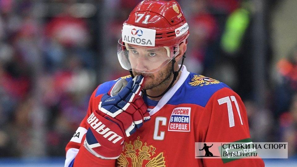 Ковальчук будет капитаном