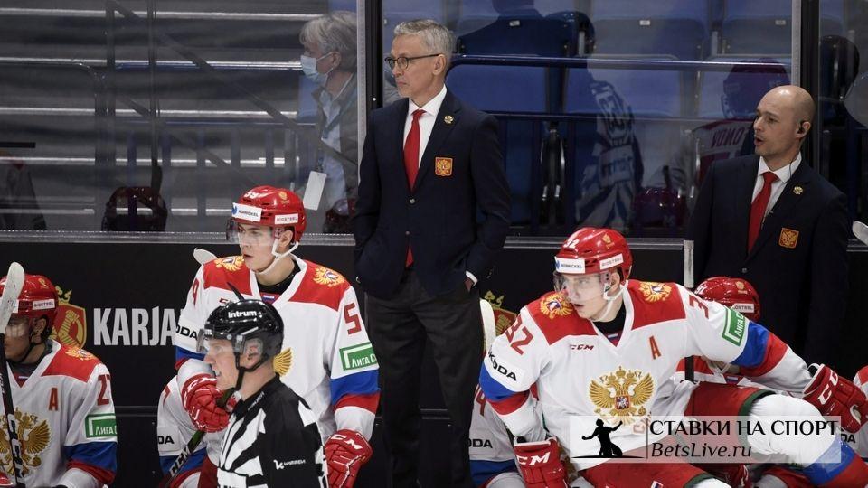 Ланг доволен победе над Россией