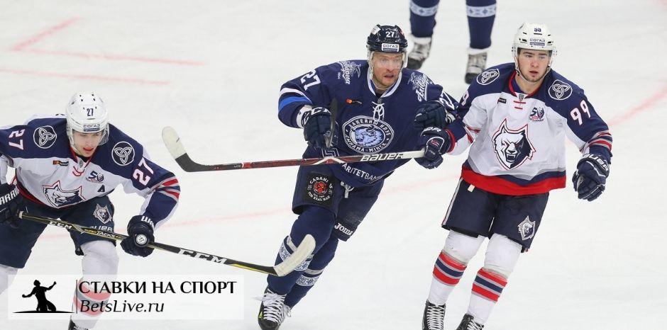 Нефтехимик — Динамо Минск прогноз на 1 декабря
