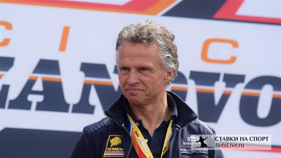 Бывший гонщик заявил об искаженном представлении таланта Хэмилтона