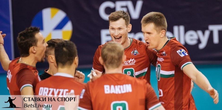 Локомотив Новосибирск — Кузбасс прогноз на 6 января