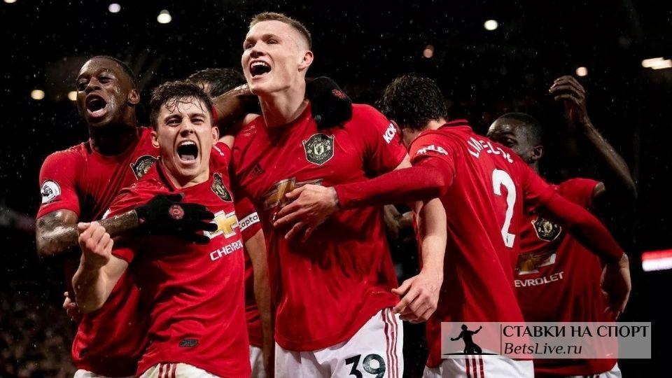 Манчестер может выиграть Премьер Лигу
