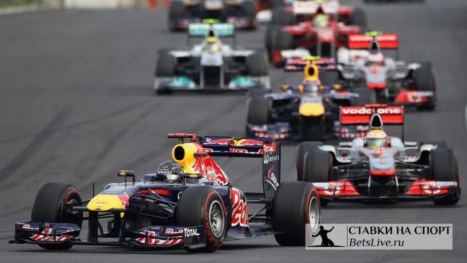 Новый технический регламент в «Формуле-1» могут отложить