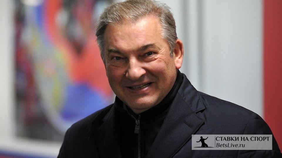 Президент ФХР не критикует игроков