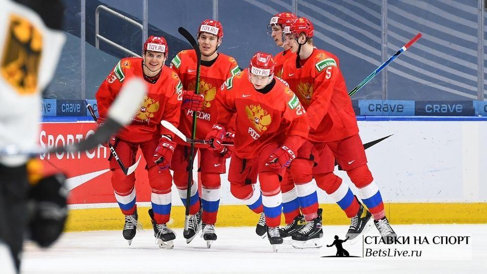 Россия отскочила