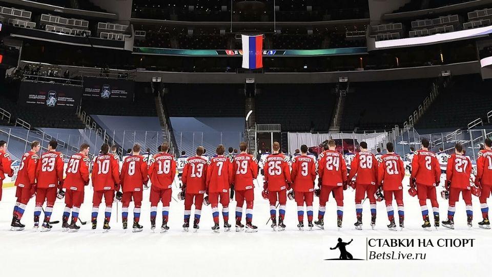 Россияне дадут бой
