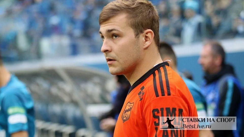 Руководство «Зенита» испортило карьеру экс-форварду клуба