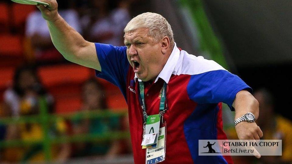 Трефилов высказался против иностранных тренеров в России