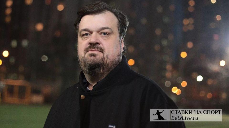 Уткин охарактеризовал причину провала России на МЧМ-2021