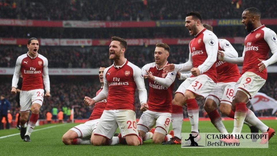 Арсенал должен был побеждать