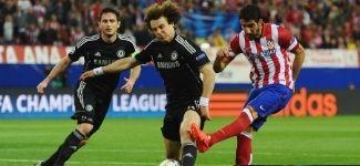 Атлетико — Челси прогноз на 23 февраля