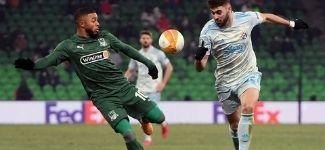 Динамо Загреб - Краснодар прогноз на 25 февраля