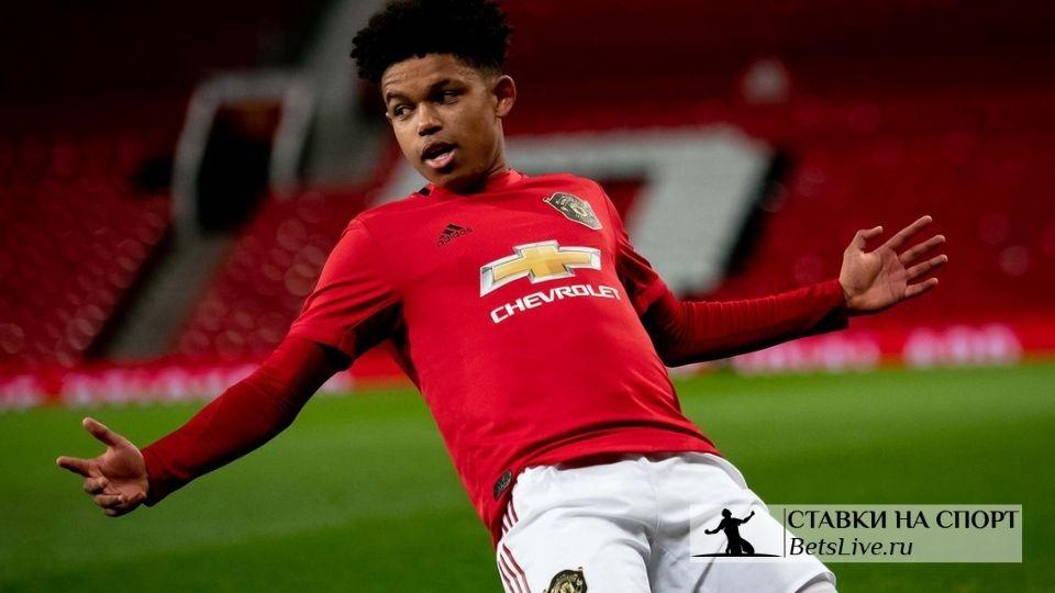 Игрок Манчестер Юнайтед побил рекорд