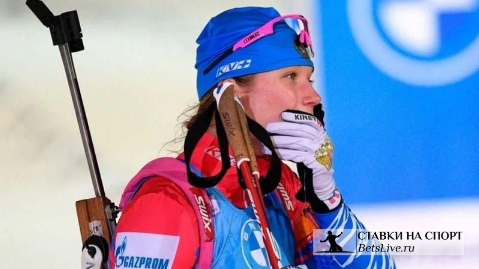 Казакевич призналась об ошибке в подготовке