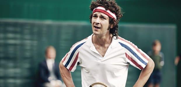 Лучшие фильмы про теннис
