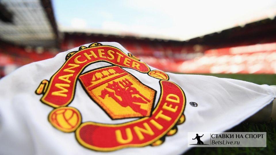 Манчестер Юнайтед и Эвертон сыграли 3:3