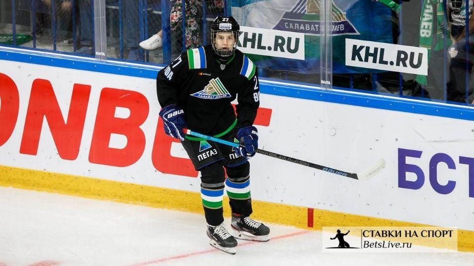 Амиров переходит в Торонто