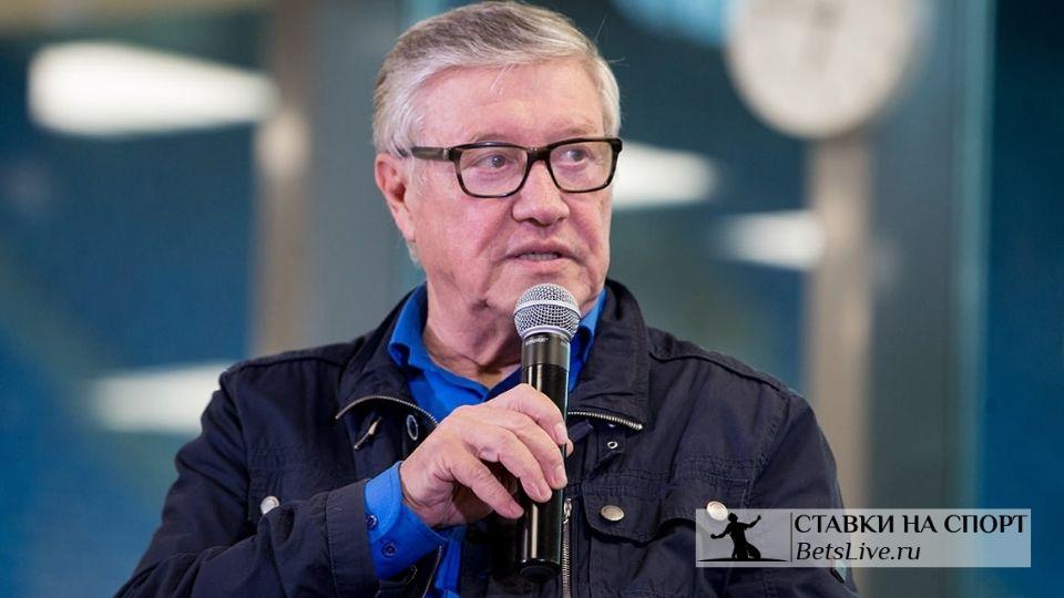 Орлов рассказал о платных трансляциях футбольных матчей