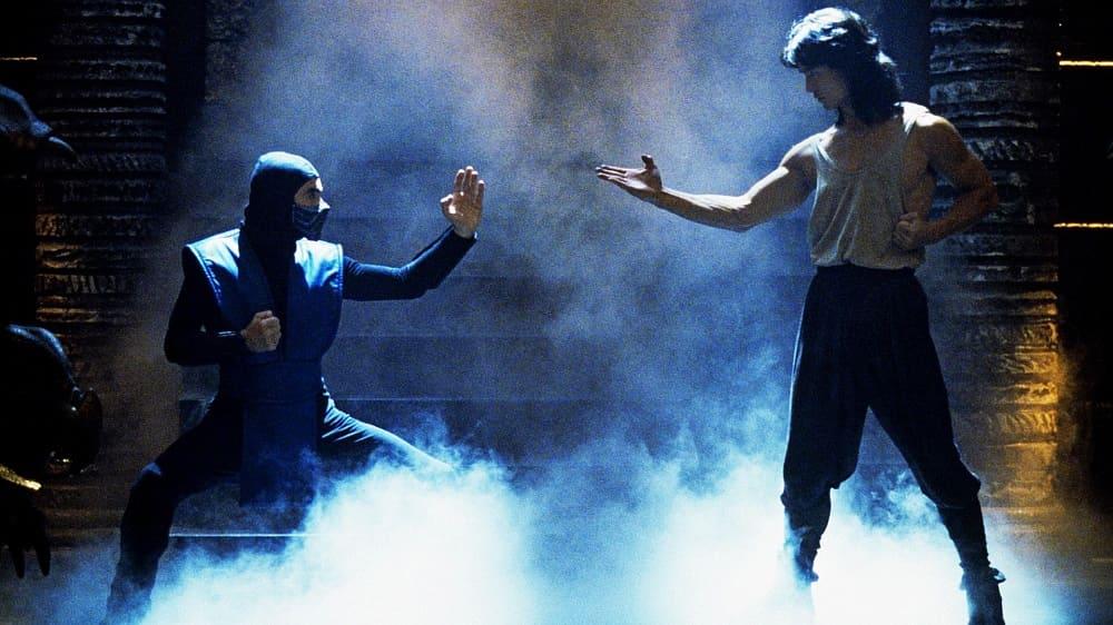 Смертельная битва фильм 1995