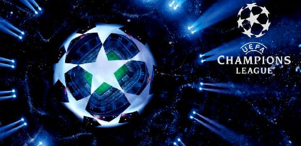 Ставки на победителя Лиги чемпионов