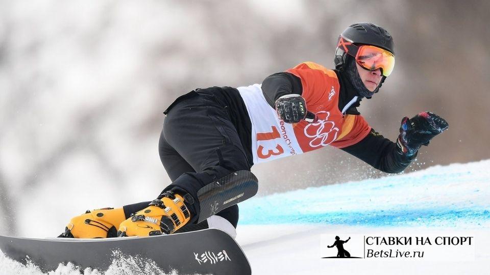 Дмитрий Логинов занял первое место на Чемпионате мира