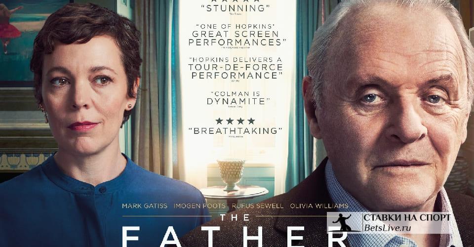 Лучший фильм 2021 Оскар – ставки