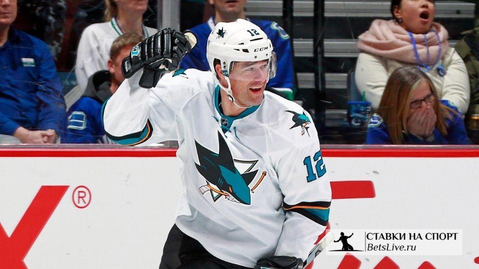 Марло вошел в историю НХЛ