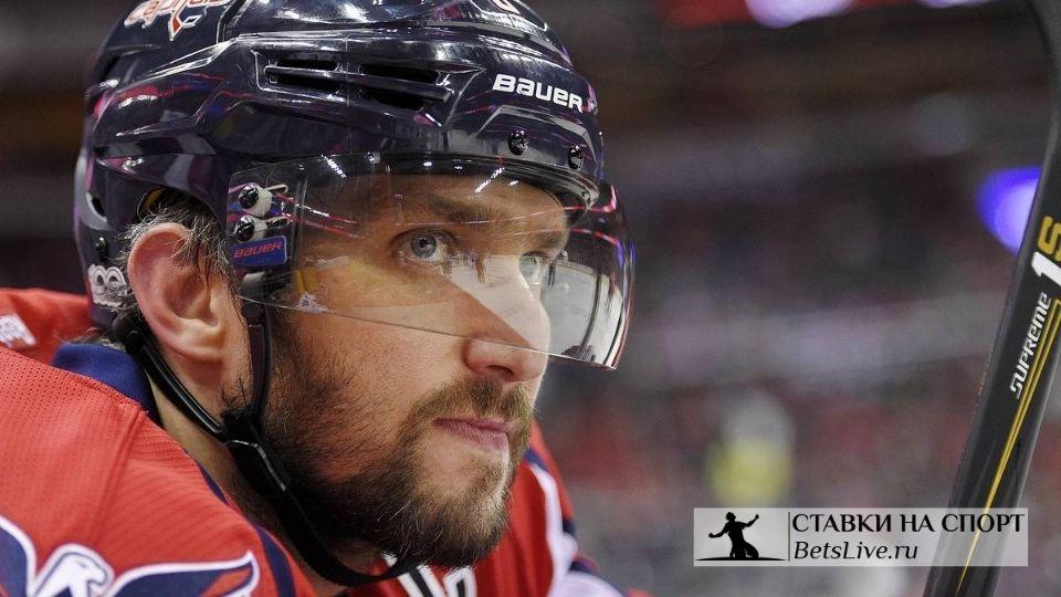 Овечкин вышел на второе место во истории НХЛ